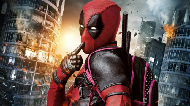 The next movie of the Deadpool